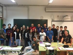 Vadillo-Lolo-y-Paradynski-han-visitado-el-colegio-Francesc-Borja-Moll-1-Copiar